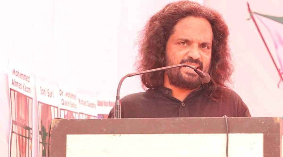 Elgaar Parishad case, Bombay HC, Rona Wilson, Rona Wilson elgaar parishad, indian express news