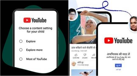 youtube, youtube parental controls, youtube explore, youtube explore more, most of youtube, youtube kids hindi, youtube new features