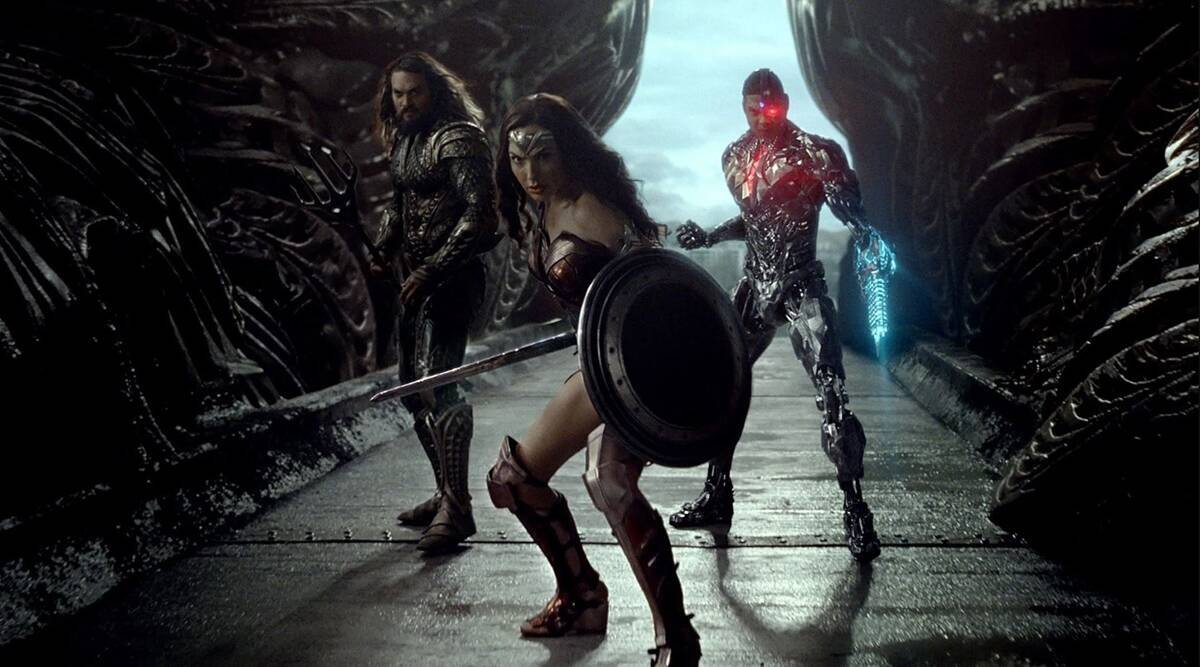 Zack Snyder's Justice League: Here's what to expect from the DC film |  Entertainment News,The Indian Express