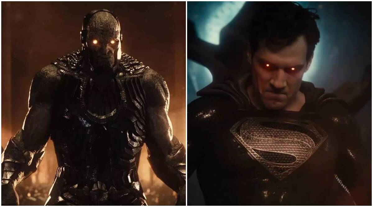 Zack Snyder's Justice League, snyder cut, justice league
