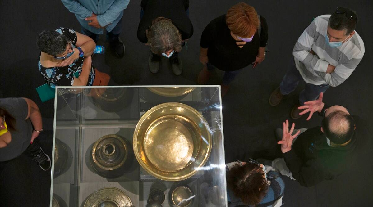 After outcry, Israeli museum calls off sale of Islamic art - The Indian Express