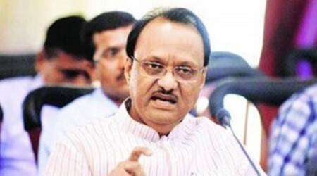 Ajit Pawar on vaccine shortage
