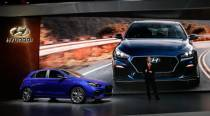 Hyundai sales up 26% in February at 61,800 units