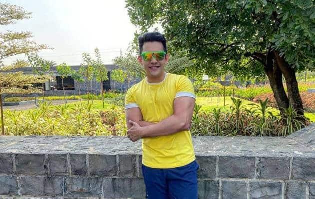 aditya narayan news