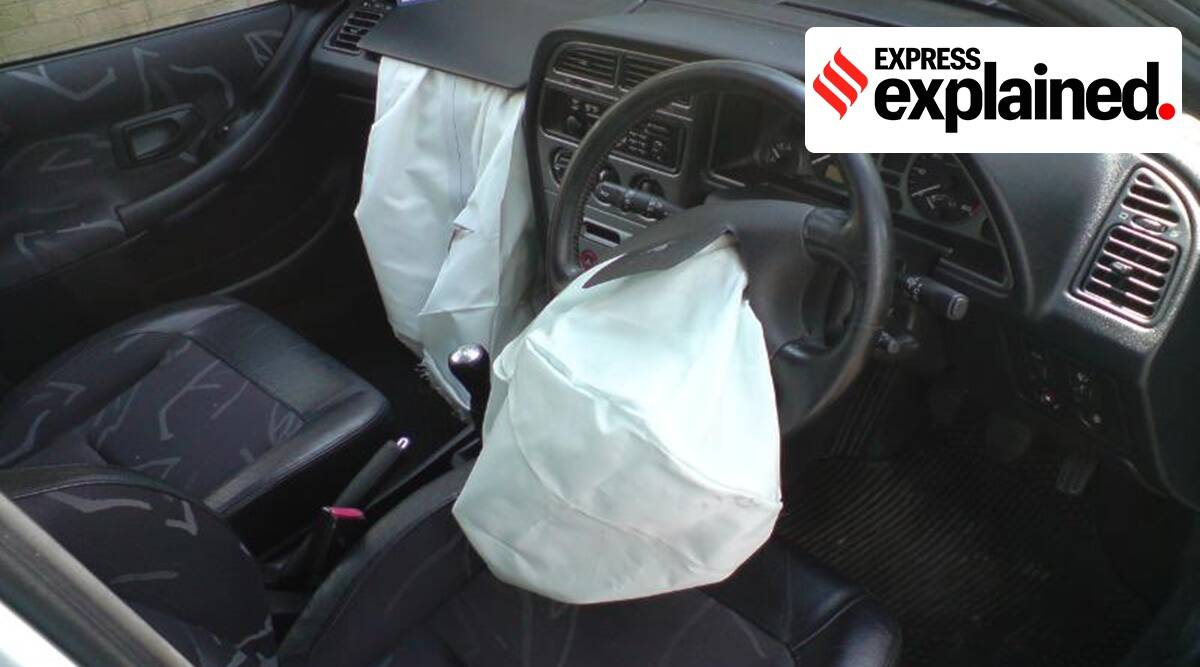 Airbags explained