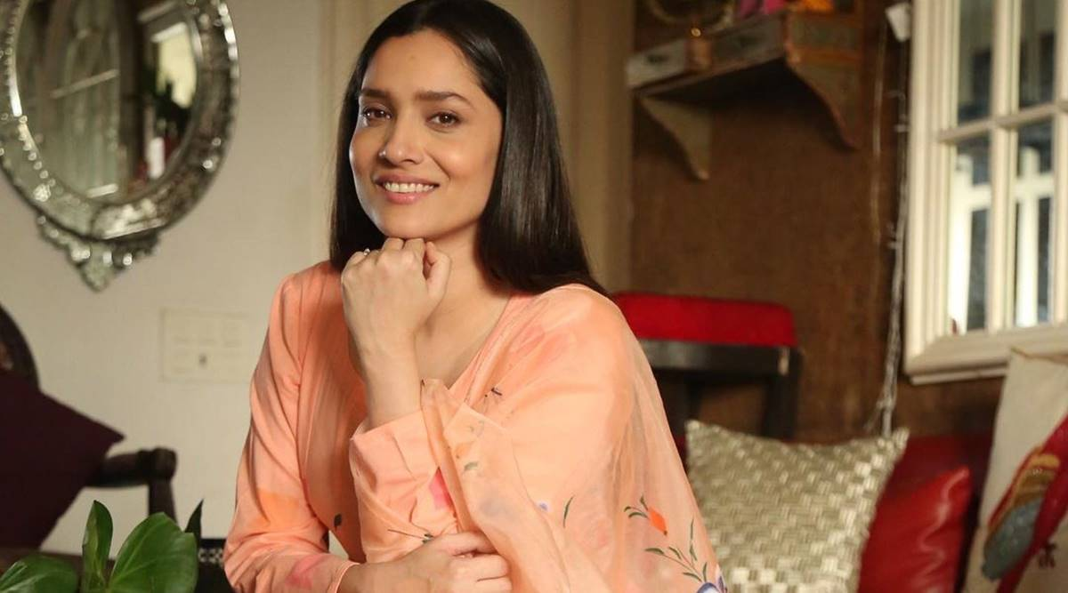 Ankita Lokhande on Sushant Singh Rajput