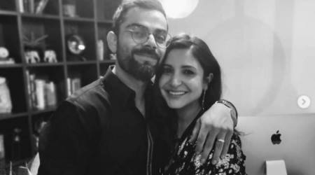 Anushka Sharma, Anushka Sharma marriage, Anushka Sharma motherhood, Anushka Sharma Simi Garewal interview, Anushka Sharma and Virat Kohli, Anushka Sharma news, indian express news