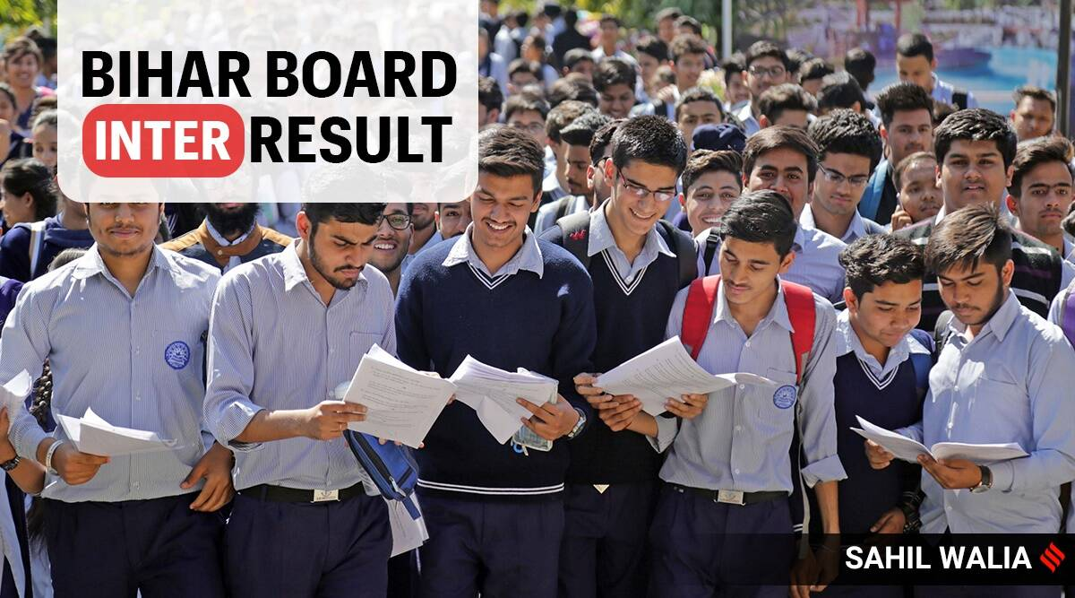 BSEB class 12 result 2021