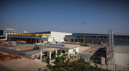 Bengaluru airport, Kempegowda International Airport