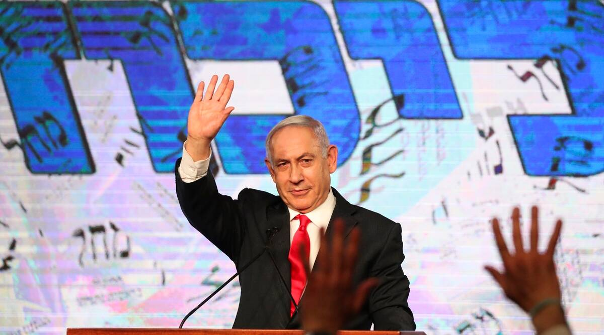 Netanyahu's favours were 'currency', Israeli prosecutor says as corruption trial starts