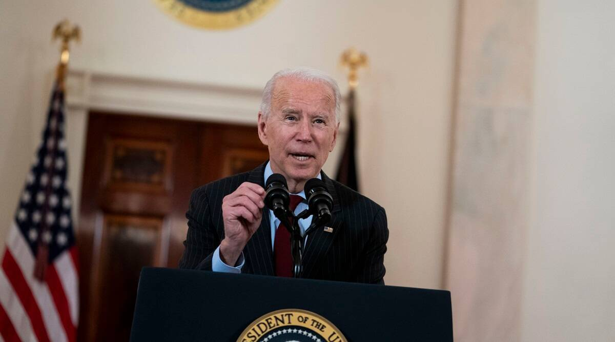 Biden's top aides unlikely to qualify for relief payments