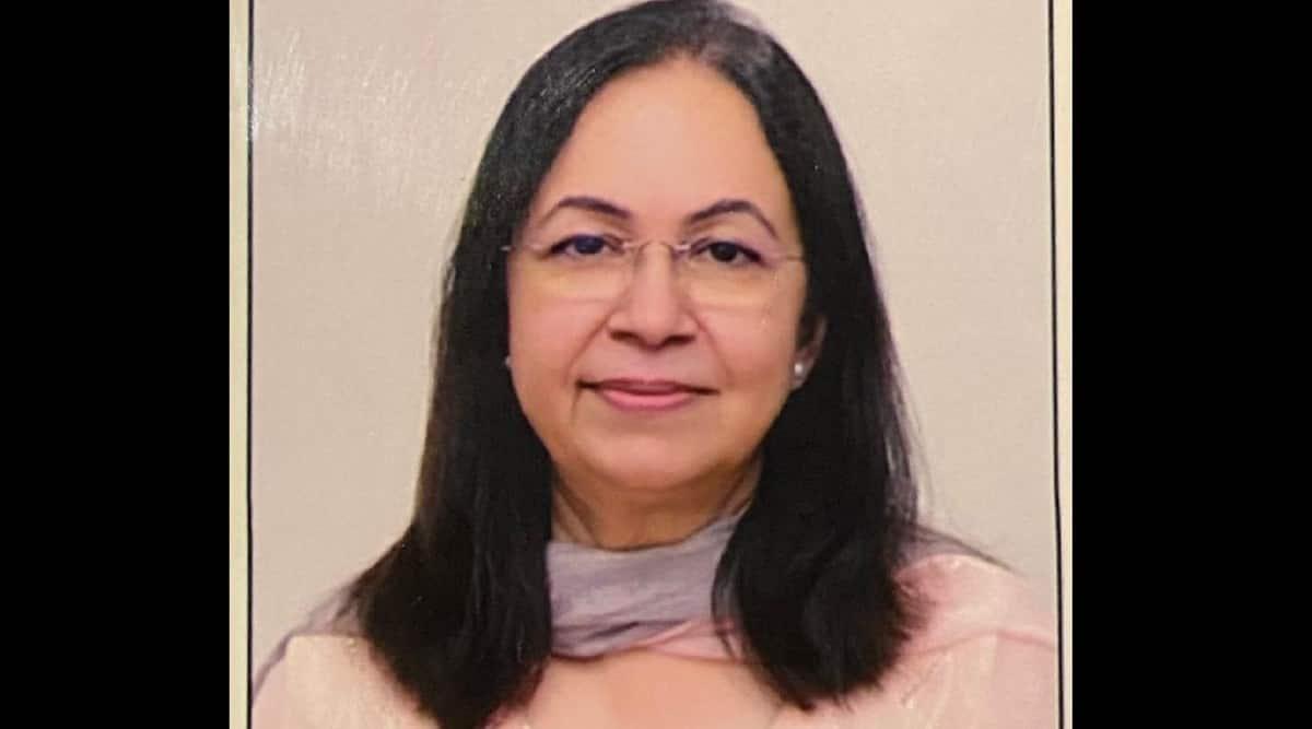 Dr Amandeep Kang