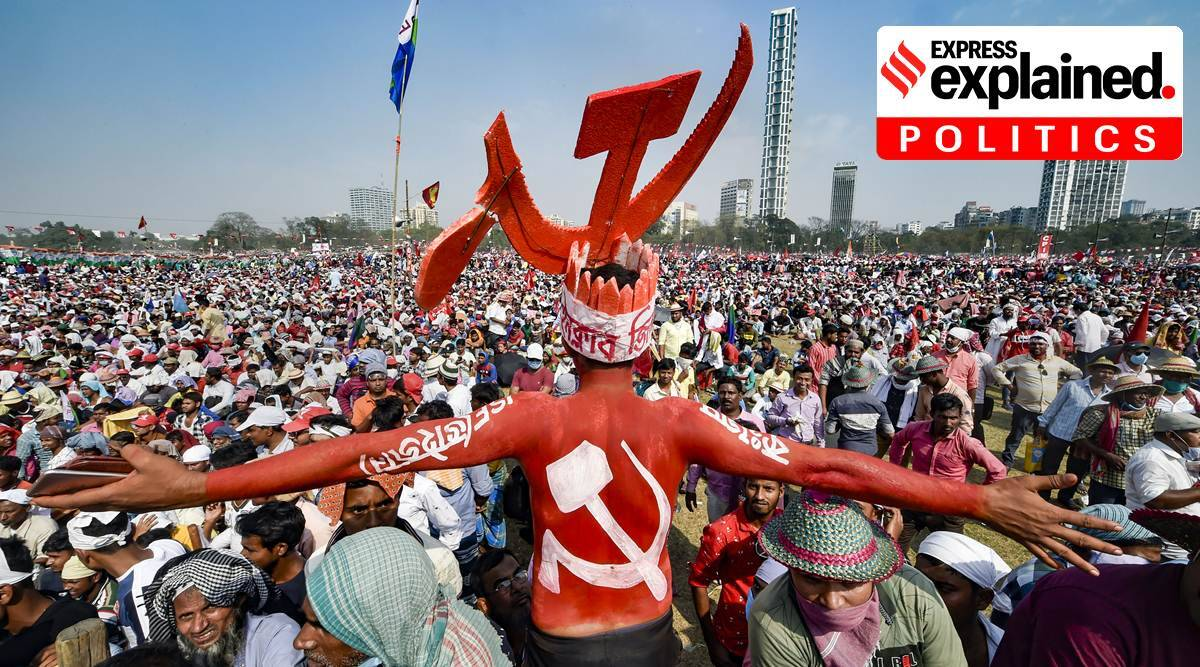 West Bengal CPM list unveiled: Red, with a splash of colour