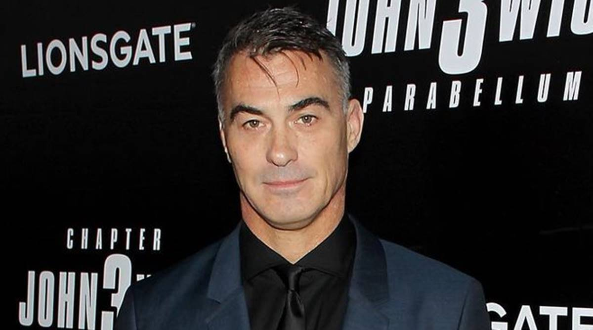 Director Chad Stahelski