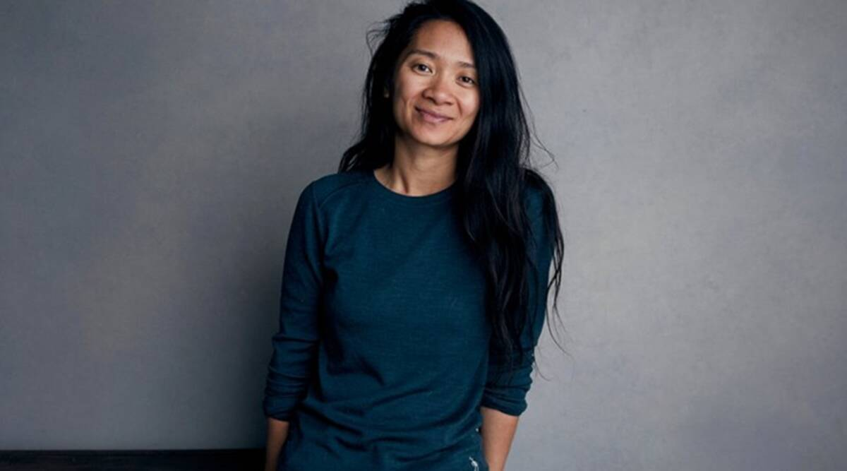 What are Chloe Zhao's films made of? Explaining by letter