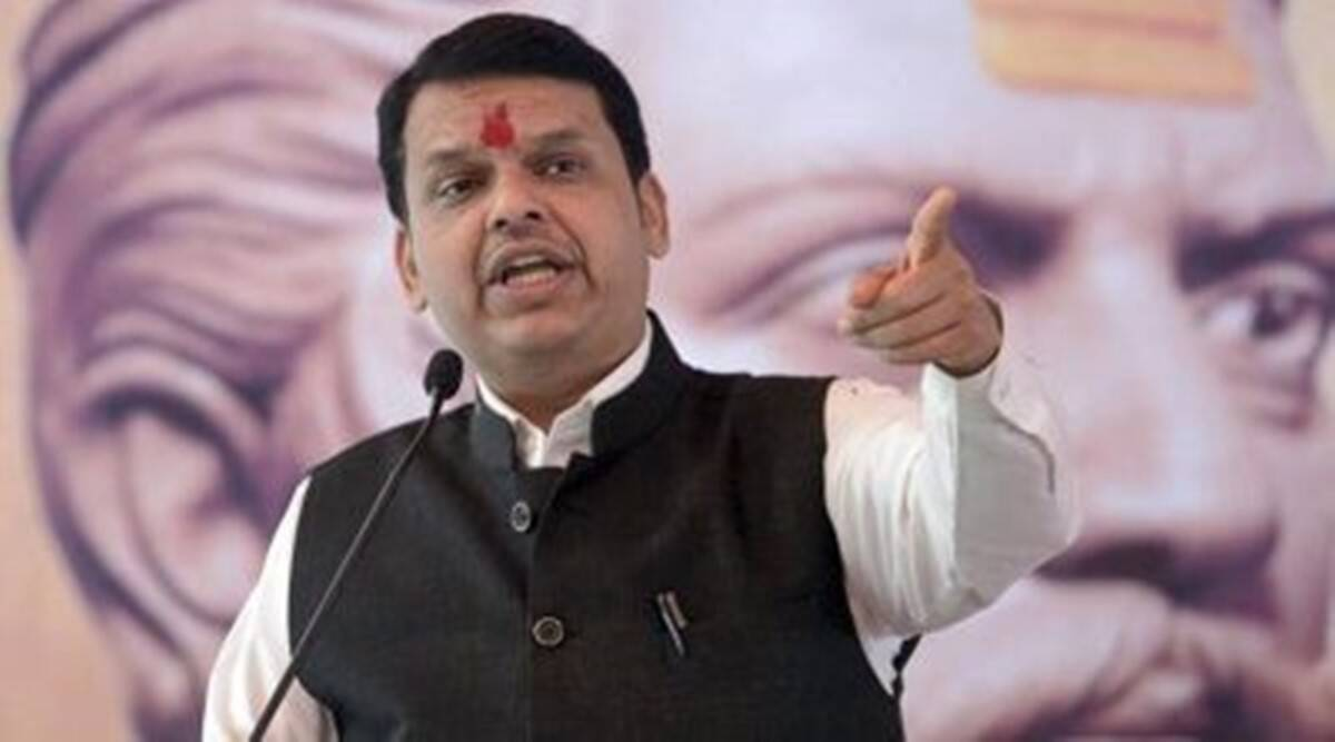 Mumbai: Devendra Fadnavis targets government over Covid management