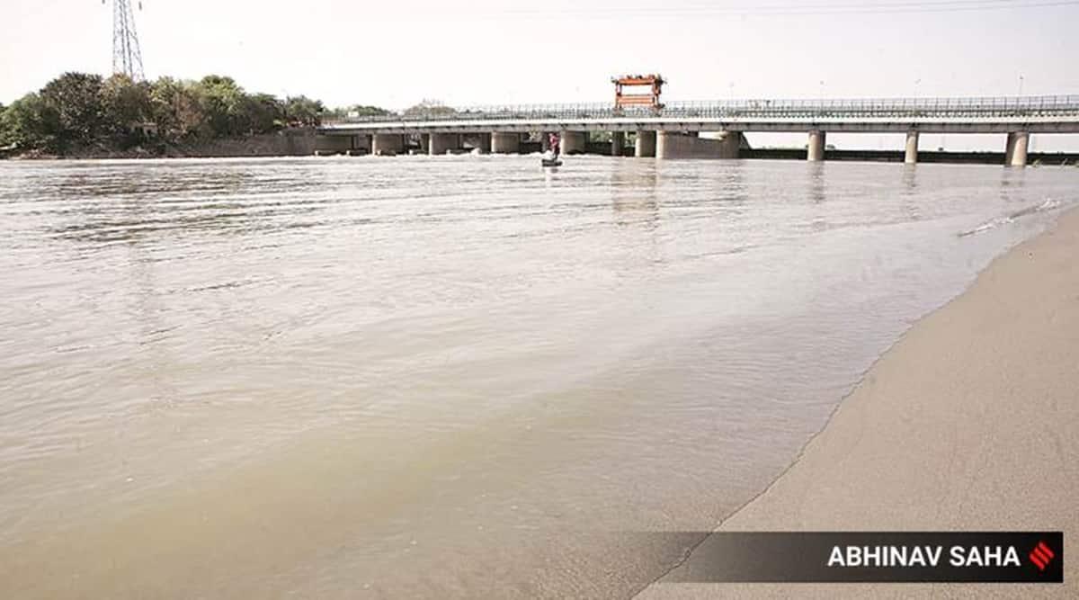 delhi, Delhi water supply, delhi news, delhi water supply news, indian express