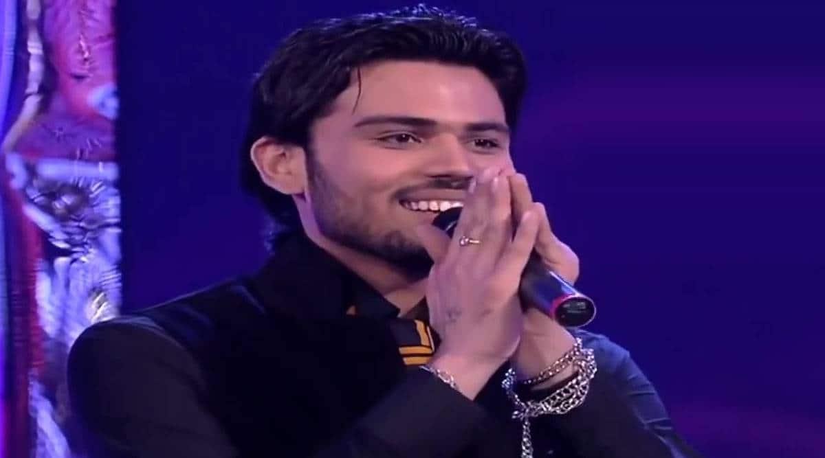 Punjabi singer Diljaan