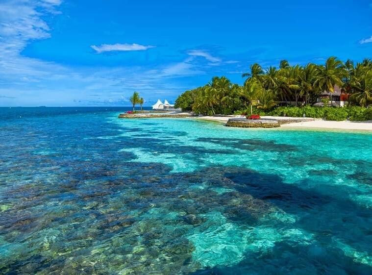 Indian tourists with Covid-19 exposure stare at huge costs, extended stays in Maldives