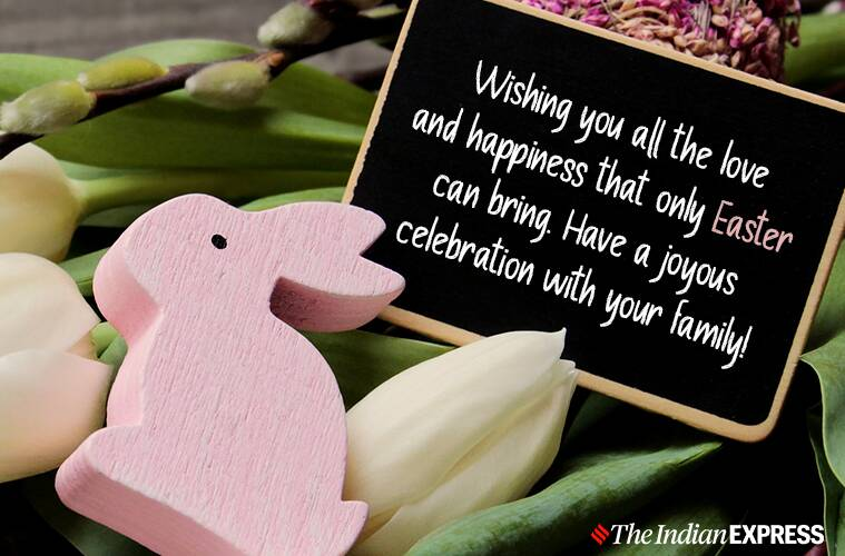 Happy Easter 2021: Wishes, Images, Quotes, Status ...