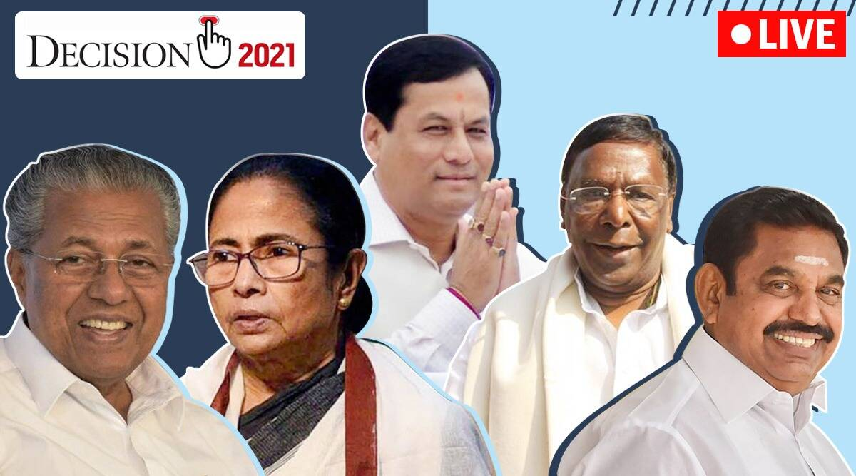 election 2021, state assembly election 2021, west bengal election polling, election 2021 live, west bengal election 2021, assam election 2021, west bengal election 2021 dates, mamata banerjee, mamata banerjee election 2021