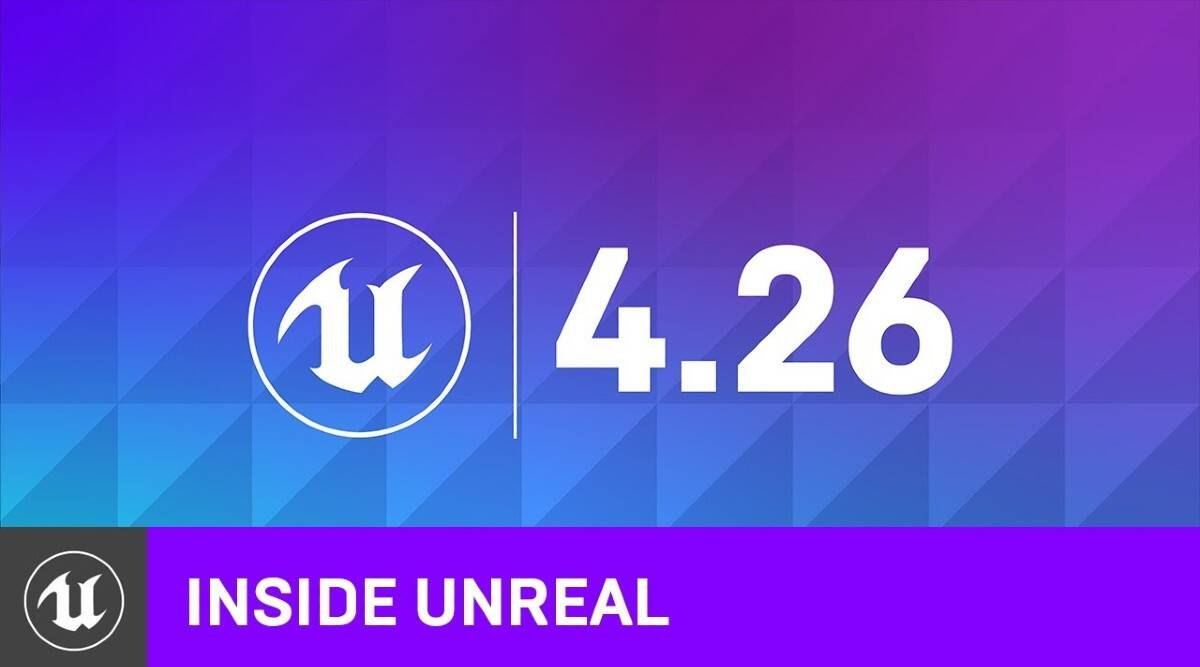 Epic Games, Unreal Engine, Unreal Engine,
