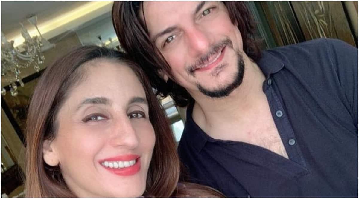Farah Khan Ali- DJ Aqeel seperated
