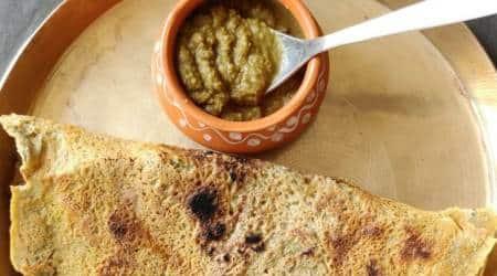 millet dosa recipe, shalini rajani column, indian express news