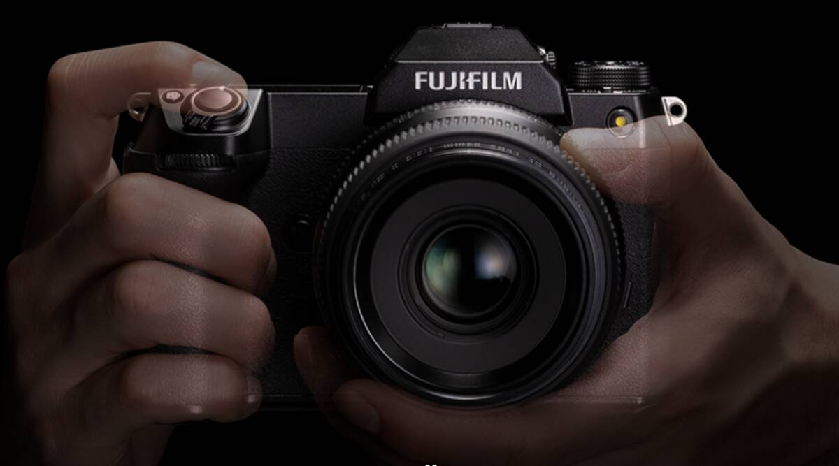 Fujifilm, Fujifilm GFX 100S, Fujifilm GFX 100S 102MP camera, Fujifilm GFX 100S 102MP medium format sensor, Fujifilm cameras in India, Arun Babu Fujifilm India