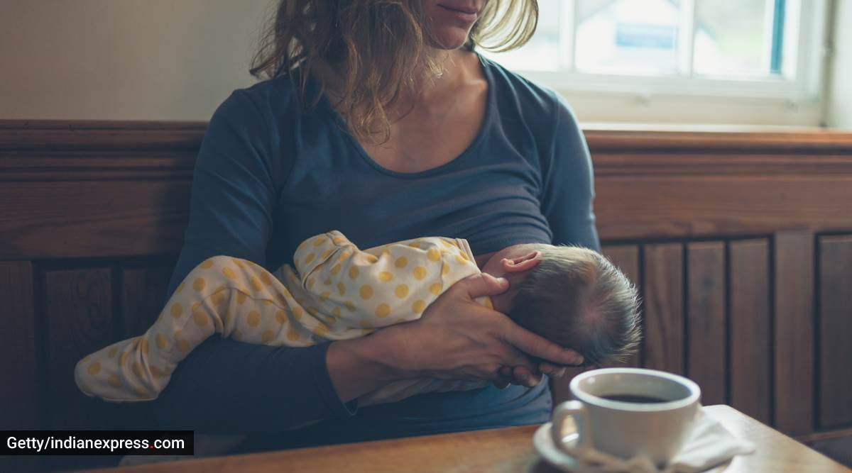 Golden Globes Golden Globes awards, Golden Globes breastfeeding commercial, Golden Globes news, indian express news