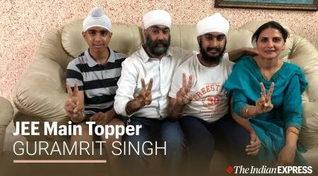 jee main topper, jee mains result, who is jee topper, jee main result 2021, jee main topper interview