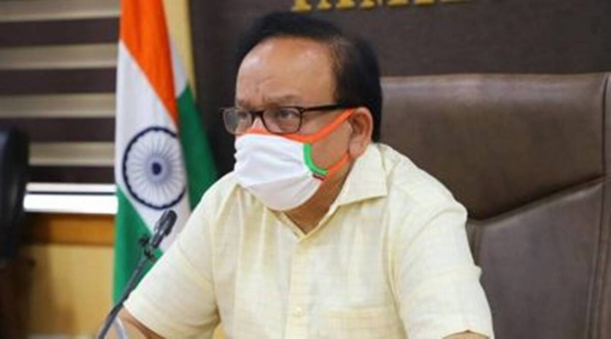 Centre okays more doses, 'hand to mouth' Maharashtra not in top 5