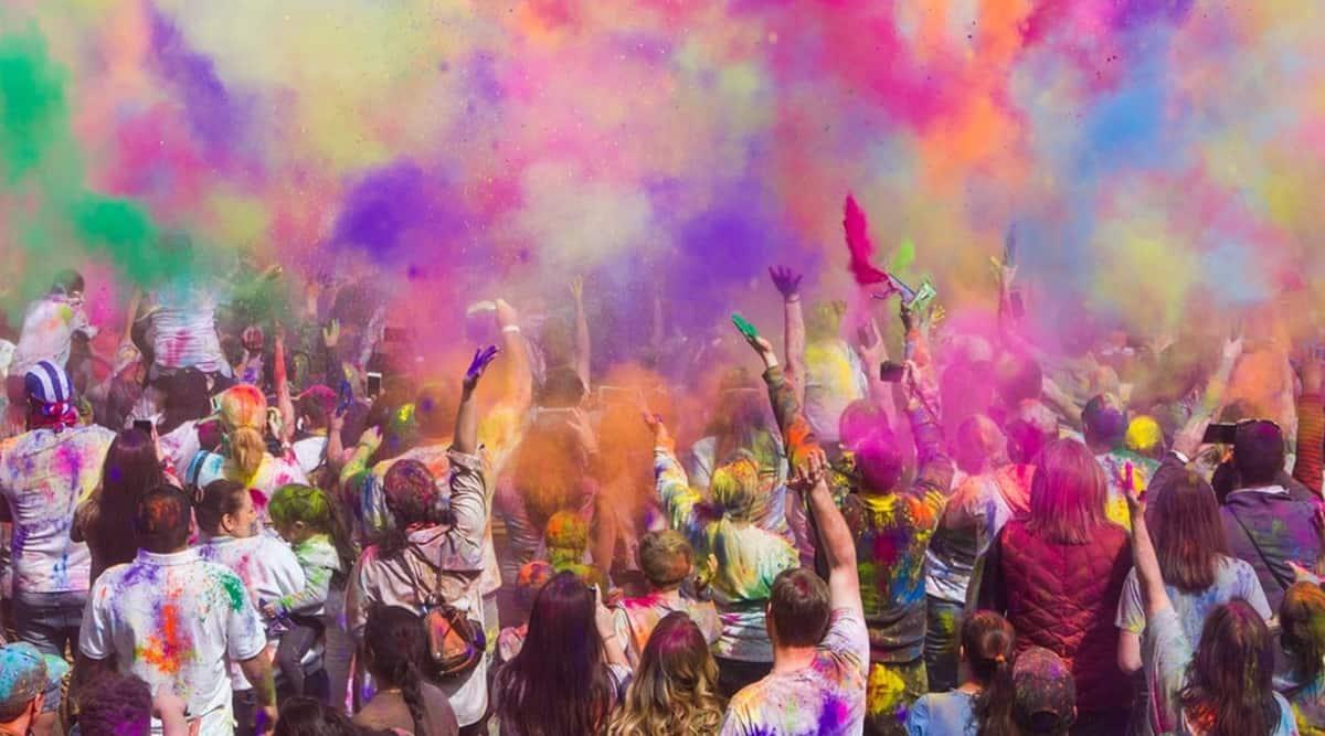 Holi 2021 Date: Rangwali Holi, Dhulandi 2021 Date in India - When is Holi  Festival in 2021?