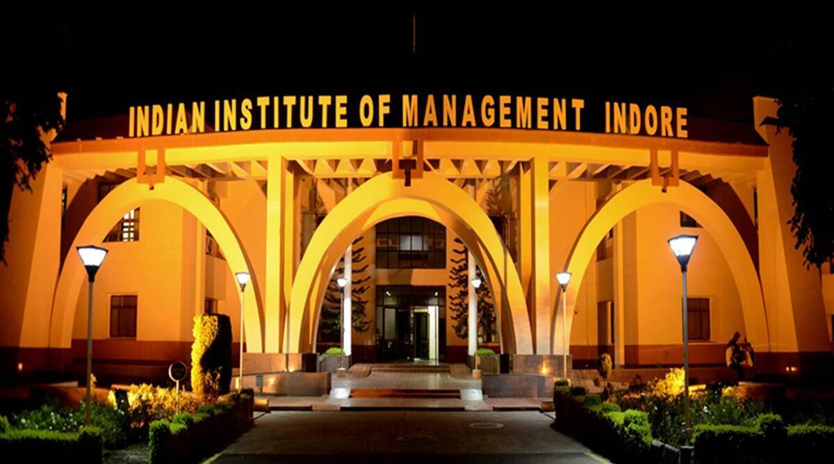 IIM Indore, executive course, Sales manegement