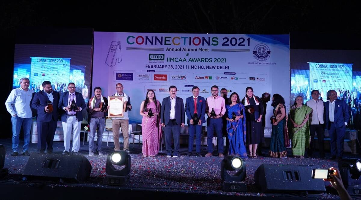 IIMC announces winners of 5th IFFCO IIMCAA Awards; Saroj Singh bags highest winning amount