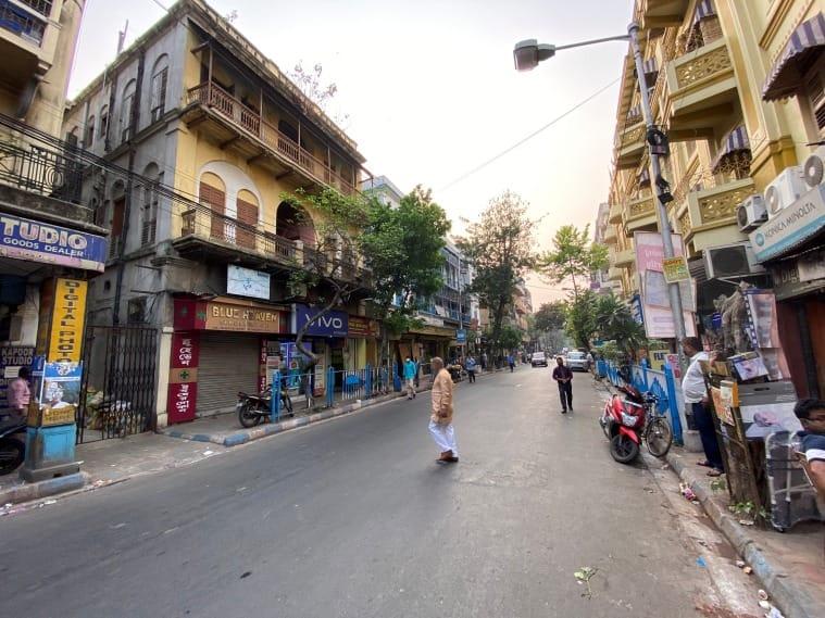 surya sen road, Masterda Surya Sen, Surya Sen, Kolkata, streetwise kolkata, streets of kolkata, kolkata history, Kolkata news, India news, Indian Express