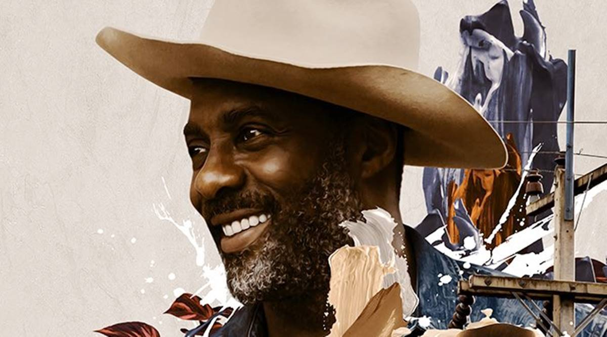 Idris Elba's Concrete Cowboys to debut on Netflix in April | Entertainment  News,The Indian Express