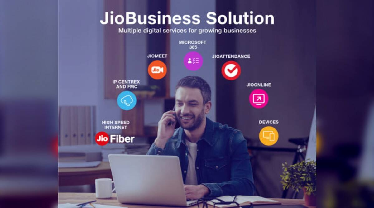 JioBusiness, JioBusiness plans, JioBusiness services, Jio Business