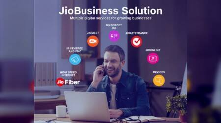JioBusiness, JioBusiness plans, JioBusiness services, Jio Business