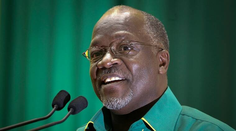 Tanzania's 'Bulldozer' president and Covid-19 sceptic dies at 61