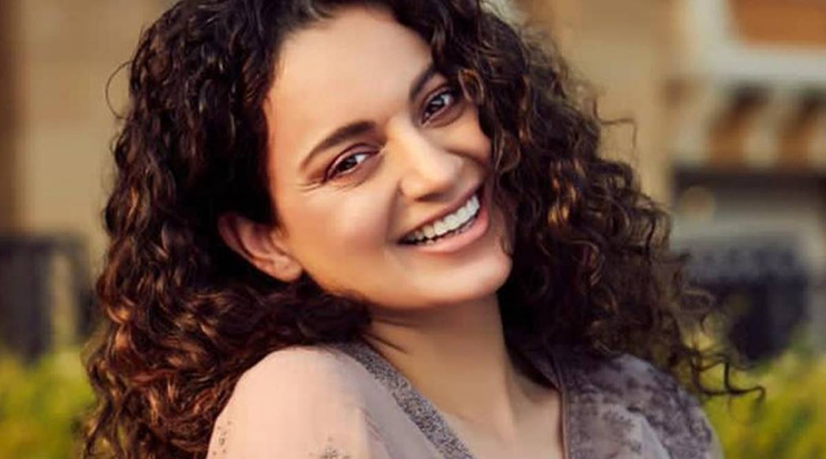 After Twitter, Kangana Ranaut takes on Instagram: 'Lost more than 5 lakh  followers in a week' | Entertainment News,The Indian Express
