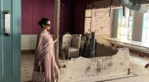 Kangana Ranaut shares before-and-after photos of demolished office: 'My heart broken again'