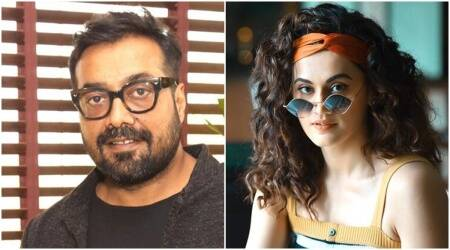 I-T knocks on doors of Anurag Kashyap, Taapsee Pannu; because they spoke up, says Opp