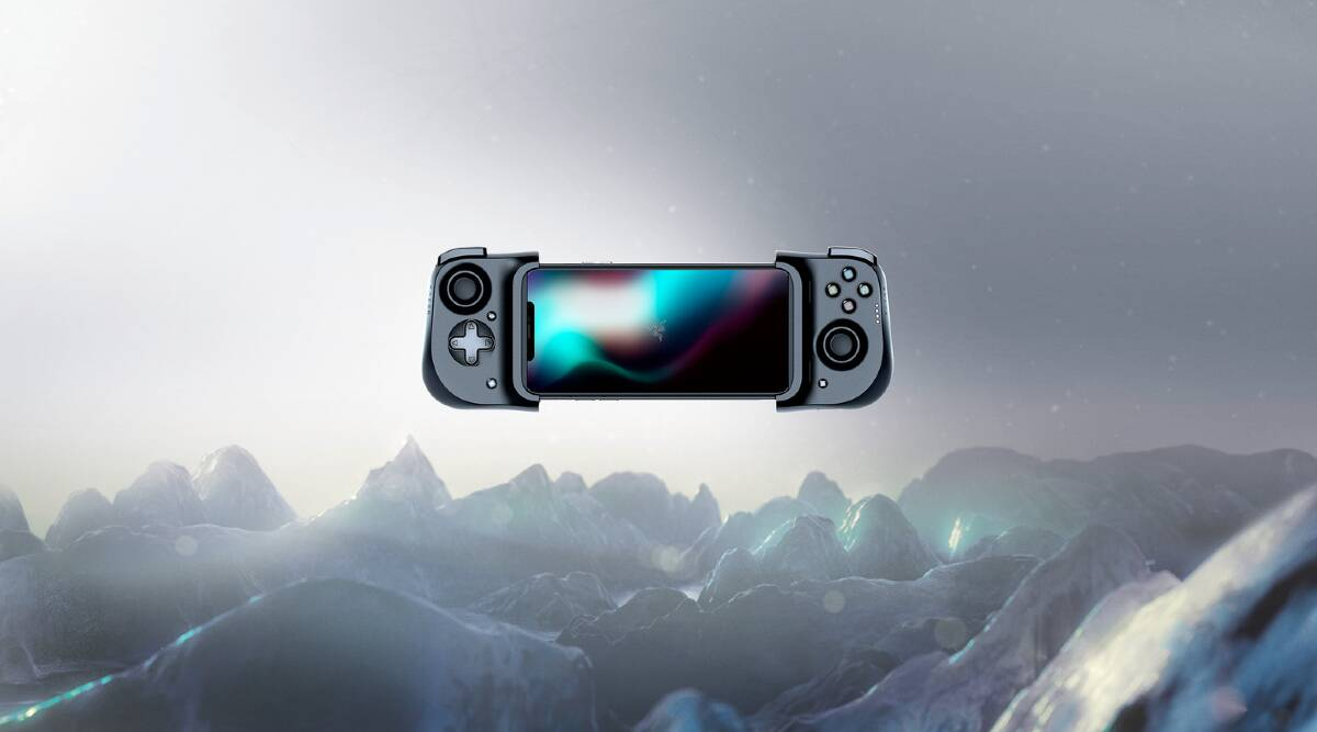 iphone, iPhone accessories, iPhone gaming accessories, Razer Kishi, AirPods Max, PlayStation 4 controller, best iPhone gaming accessories, gaming accessories for Apple iPhone