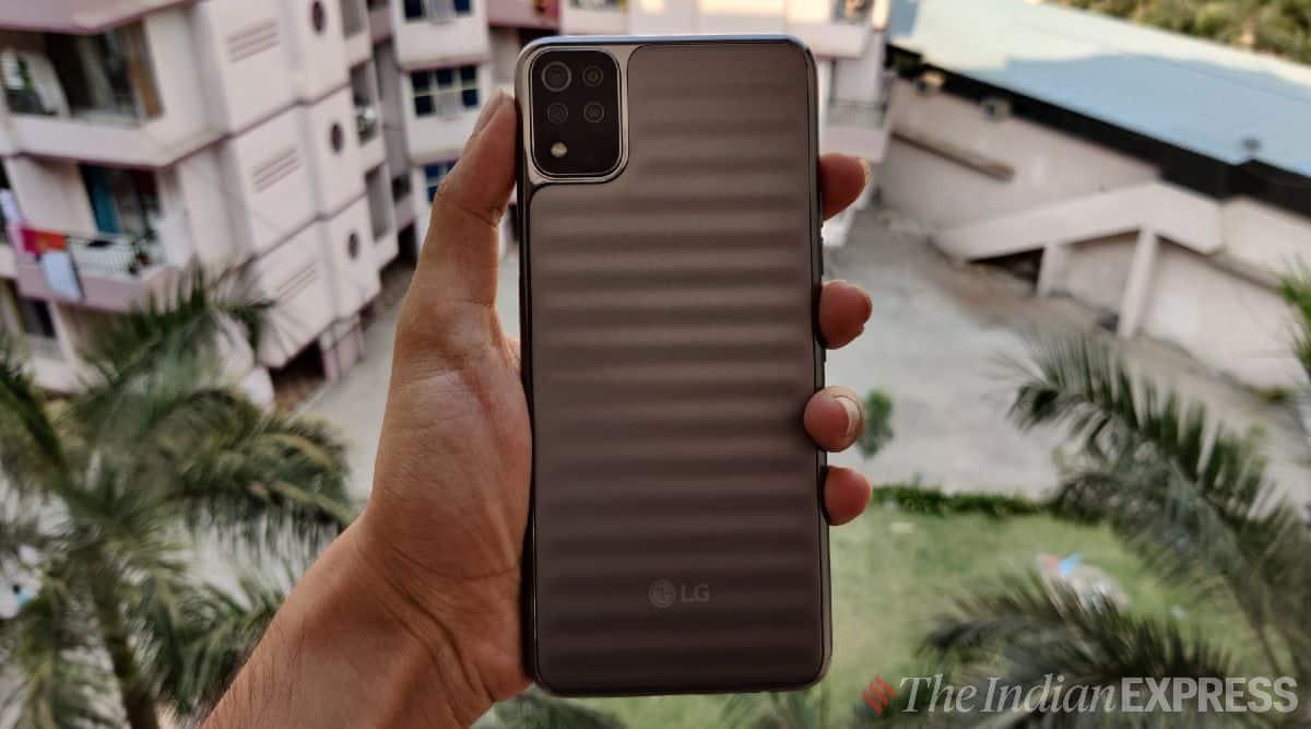 LG K42, LG K42 review, LG K42 price, LG K42 price in India, LG K42 specifications, LG K42 features, LG K42 sale,