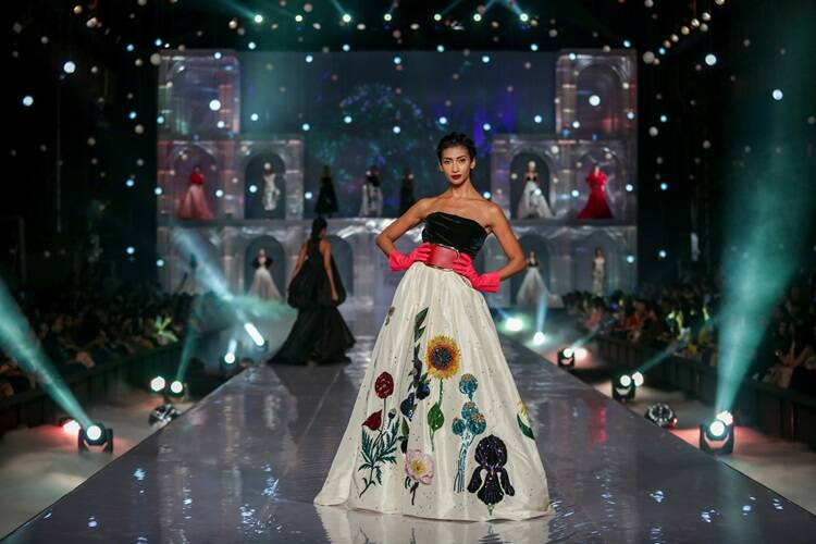Lakme Fashion Week, Fashion Design Council of India, fashion week, sunil sethi, Jaspreet Chandok, fashion week march, joint fashion week, fashion week news, indian express lifestyle, indian express news