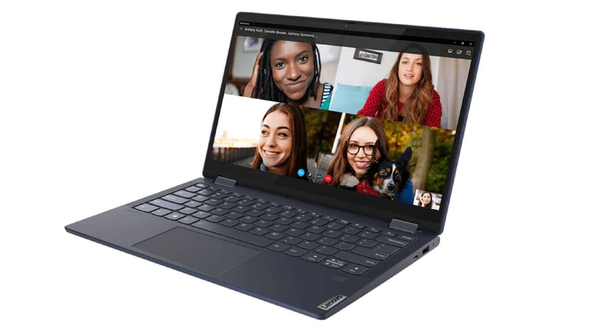 Lenovo Yoga 6, convertible laptop, lenovo laptop,