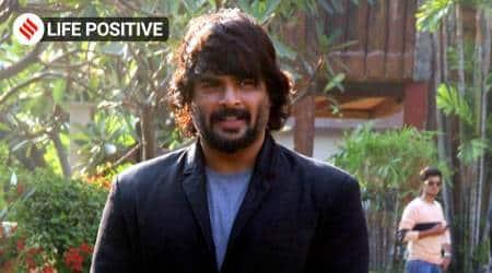 R. Madhavan, R. Madhavan movies, R. Madhavan upcoming movies, R. Madhavan motivational, R. Madhavan life positive, Indian Express, Life positive