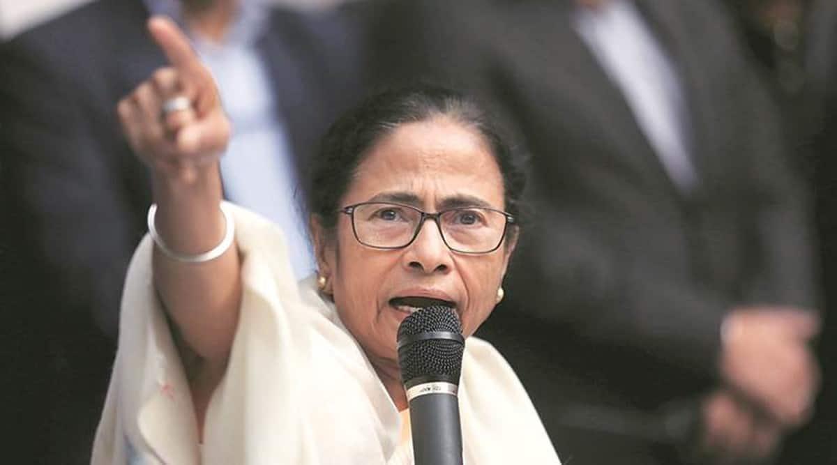 Modi on Mamata Banerjee