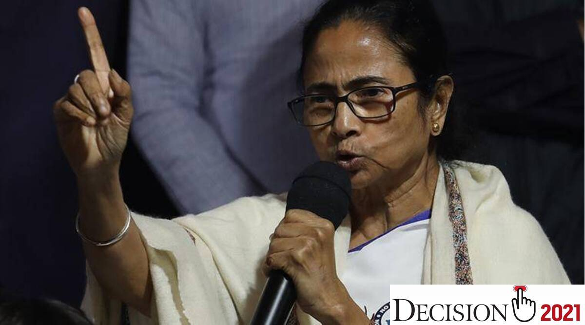 Mamata called to seek support in Nandigram, claims Suvendu confidant